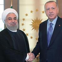 Erdoğan exchanges Eid wishes with counterparts