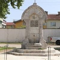 Ottoman fountain to be brought to life