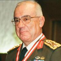 Former chief of General Staff dies at 88