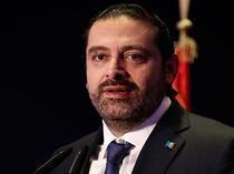 Lebanese PM accepts visit from Turkish Ambassador