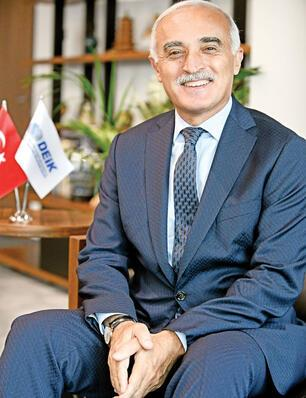 Turkey's biggest advantage in Africa is its reputation: DEİK chair