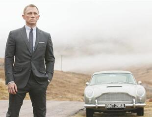 Skyfall Latest News, Top Stories - All news & analysis about Skyfall
