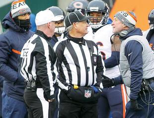 Chicago Bears Latest News, Top Stories - All news & analysis