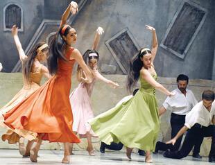 Gümüşlük Classical Music Festival Latest News, Top Stories