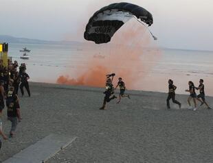 Parachute Latest News, Top Stories - All news & analysis