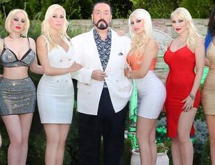 Harun Yahya News Here Is Why Turkish Televangelist Wants All His Kittens To Look The Same