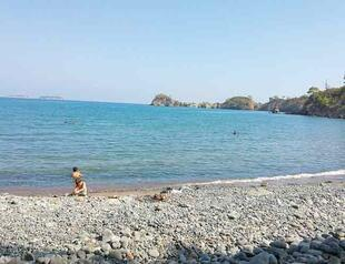 cd63fc2d45 Antalya court orders suspension of construction plan at Cleopatra Cove