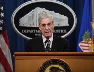 Robert Mueller Latest News, Top Stories - All news