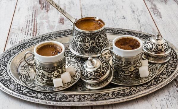 Turkish Kahvesi