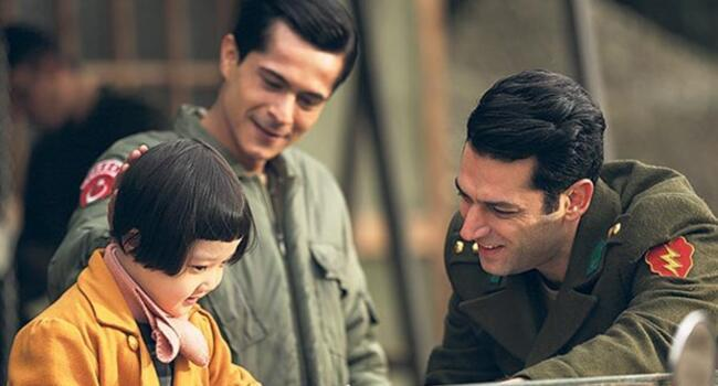 Ayla, A story of love: Turkey's Oscar entry