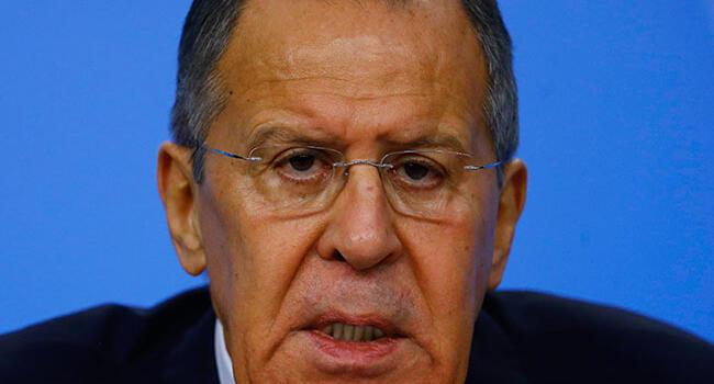 Turkey committed to Syria territorial integrity: Russian FM