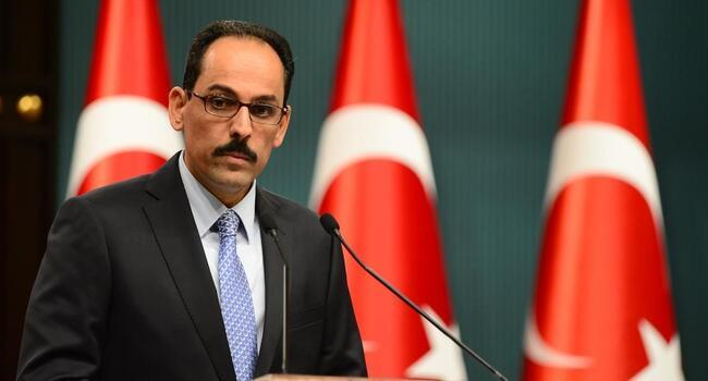 Turkish intelligence working for removal of al-Nusra from East Ghouta: Presidential spokesperson