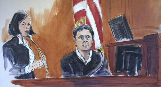 US judge sentences ex-Halkbank executive Hakan Atilla to 32 months in prison