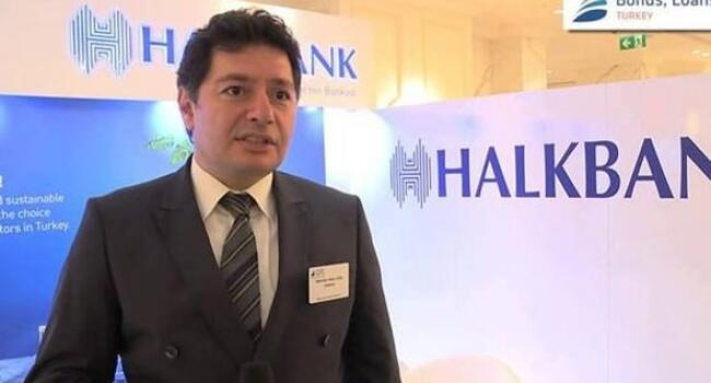 Turkish banker Hakan Atilla files appeals notice against US conviction