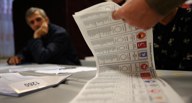 'Relocated ballot boxes' to affect 144,000 voters in Turkey's election