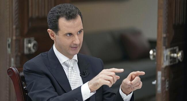 Assad says he'll use force if YPG refuses to withdraw