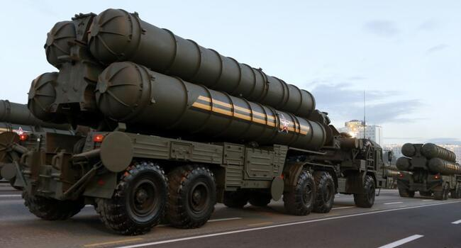 Don't use S-400s even if you buy them, US tells Turkey