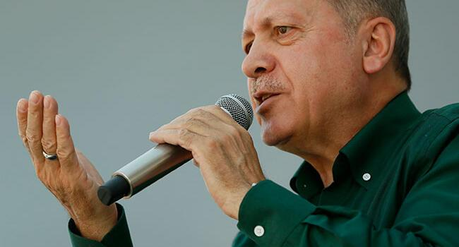 Erdoğan to İnce: Will you quit if you lose