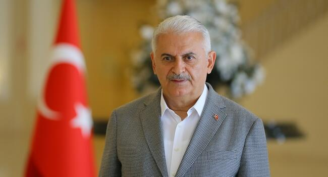 Turkish PM slams foreign election observers