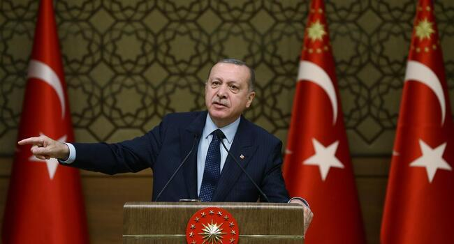 President Erdoğan to take oath, announce cabinet on July 9