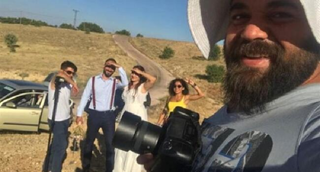 Photographer admits beating up man who wanted to marry child in Turkey's east