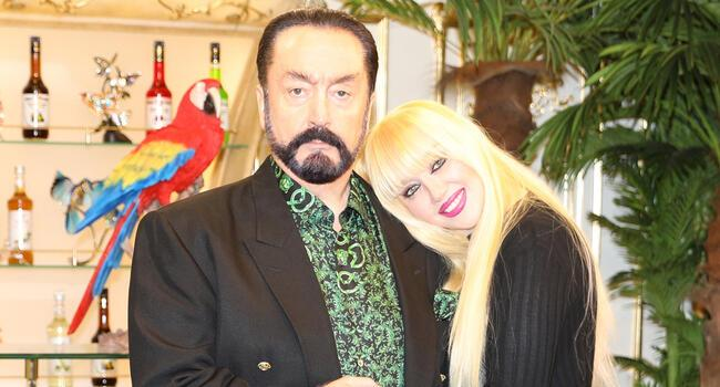 Turkish televangelist Adnan Oktar's 'kitten-in-chief' among detained