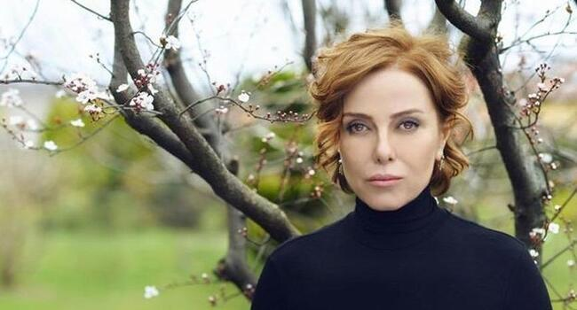 Istanbul court upholds jail term for Turkish actress over 'insulting Erdoğan'