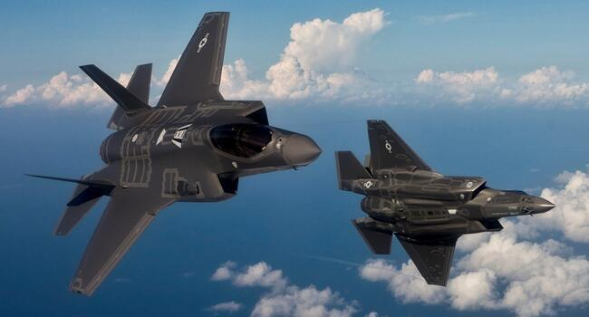 F-35 transfers to Turkey held back under US defense measure: Report