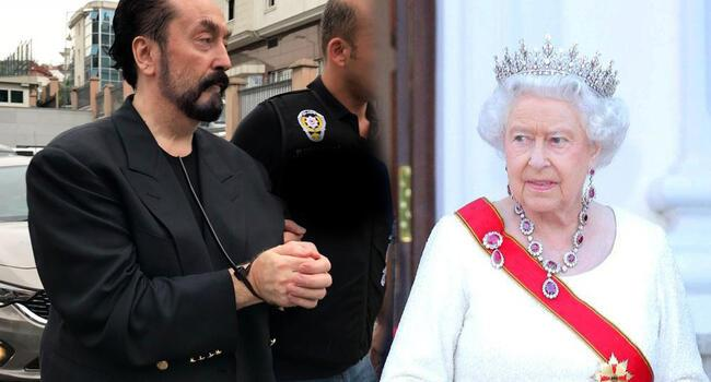 Queen Elizabeth II 'kindly asked' President Erdoğan for my arrest, Turkish televangelist tells police