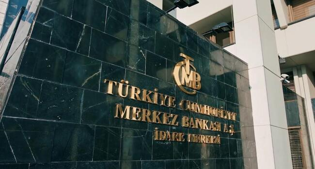 Turkish Central Bank sharply increases inflation forecast
