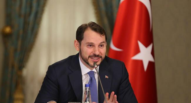 Turkey to see single-digit inflation, interest rates by 2019: Albayrak