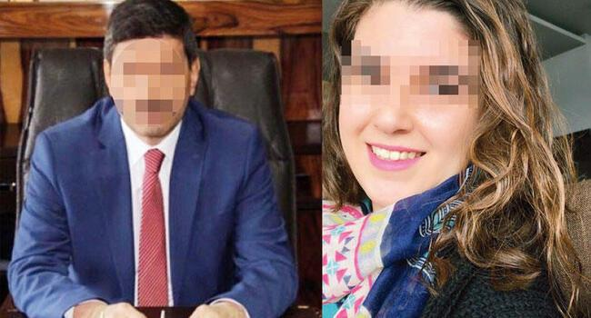Turkish woman 'exiled' after sexual abuse complaint at university