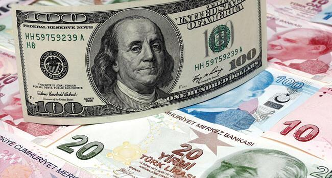 Turkish Lira hits record low after US says reviewing duty-free access