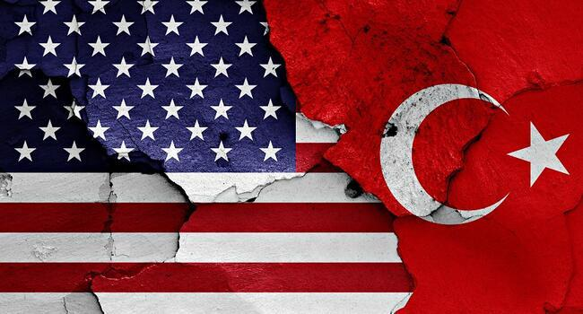 Turkey sends delegation to US to discuss crisis