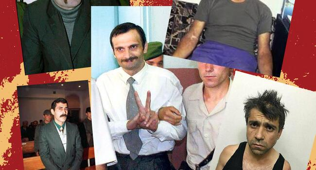 Turkey's serial killers, from the nail pounder to the well digger