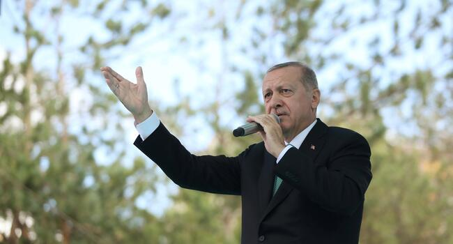 Dont force Turkey to look for other friends, Erdoğan addresses US in NYT article