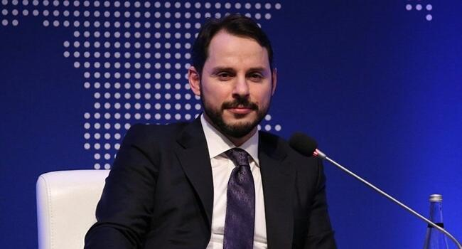 Action plan to support Turkish Lira underway, Turkeys Treasury Minister Albayrak says
