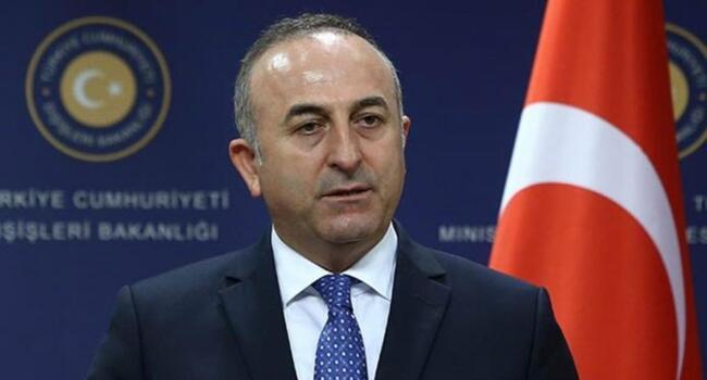 US should learn they will not achieve results with sanctions against Turkey: Top diplomat