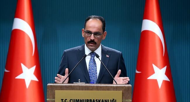 Talks with US to continue if it shows constructive stance: Turkey