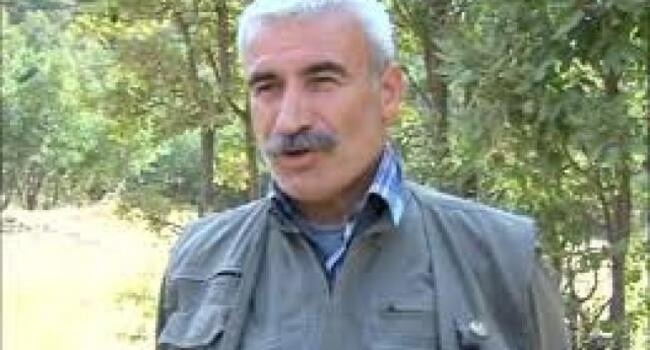 PKK chief hit in drone-backed operation