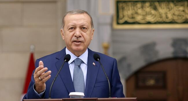 US delaying Manbij deal in Syria, Turkish President Erdoğan says
