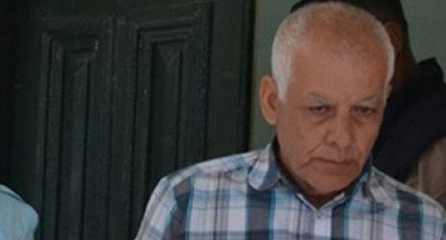 Spy suspect confesses working for Greek Cypriots