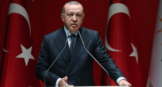 Turkey stopped attacks after economic assassination attempt: Erdoğan