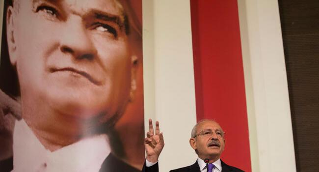 We are in the middle of a grave economic crisis: CHP