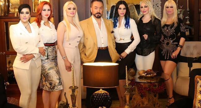Turkish televangelist's 'most senior kitten' agrees to cooperate with prosecution