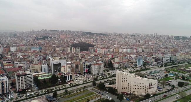 Property sales in Turkey sharply down, foreign demand up in August