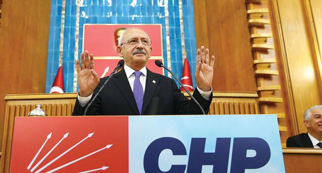 Turkish opposition parties criticize government over economic program