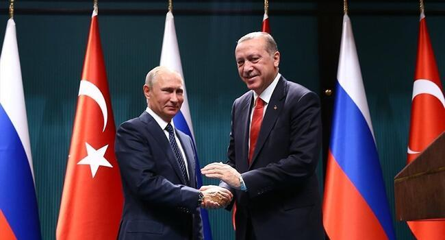 Turkey, Russia say 'military action unnecessary in Idlib'