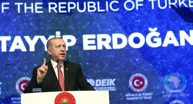 We must all obey court rulings: President Erdoğan