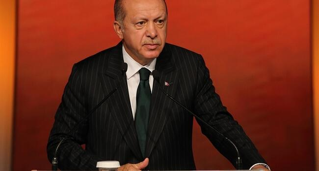 Saudi Arabia cannot just dismiss Khashoggi case: Erdoğan